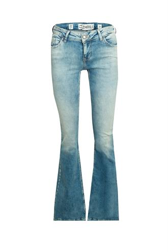 Zhrill daffy flare d619652 jeans