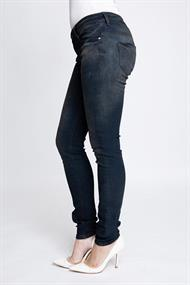 Zhrill mia dirty d215405 jeans broek